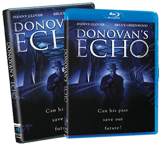 "Donovan""s Echo starring Danny Glover and Bruce Greenwood"
